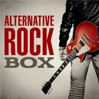 VA-Alternative Rock Box