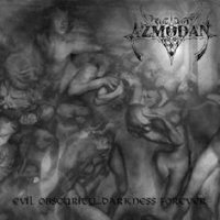 Azmodan — Evil Obscurity (1998)