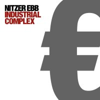 Nitzer Ebb-Industrial Complex [Limited Edition]
