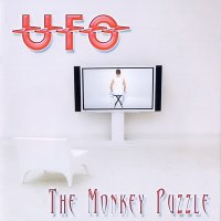 UFO — The Monkey Puzzle (2006)  Lossless