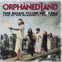 Orphaned Land-The Road To OR - Shalem