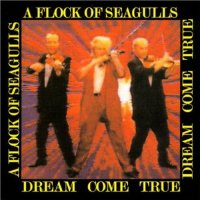 A Flock Of Seagulls-Dream Come True