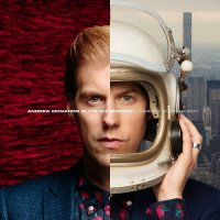 Andrew McMahon In The Wilderness-Zombies on Broadway