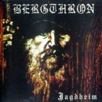 Bergthron — Jagdheim (2001)