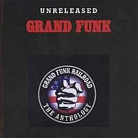 Grand Funk-Unreleased