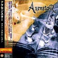 Axenstar-Far From Heaven (Japanese Ed.)
