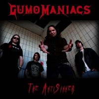 Gumo Maniacs — The AntiSinner (2012)