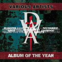 VA-Album Of the Year