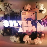 Silver Apples — Clinging To A Dream (2016)