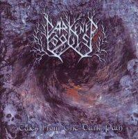 Darkened Souls-Tales From The Dark Path