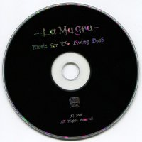 La Magra — Music For The Living Dead (2006)