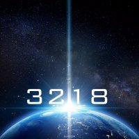 Isidor — 3218 (Thirty Two Eighteen) (2017)