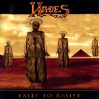 Hades-Exist To Resist (Remastered 2010)