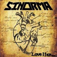 Sinorma-Love Like...