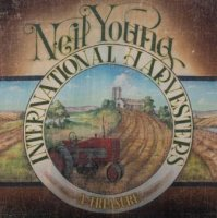 Neil Young-A Treasure