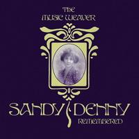 Sandy Denny — The Music Weaver (2CD) (2008)