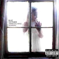 Blue October-Approaching Normal (Limited Edition)
