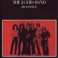 J.Geils Band-Bloodshot