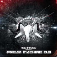VA-Freak Machine Compilation 0.3
