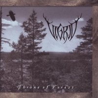 Vigrid — Throne Of Forest (2009)