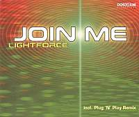 Lightforce-Join Me (Tribute To HIM)