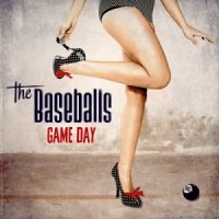 The Baseballs-Game Day