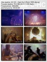 AC/DC-Hard As A Rock