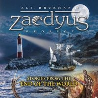 Zaedyus — Stories From The End Of The World (2017)