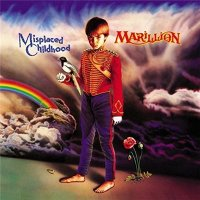 Marillion-Misplaced Childhood [Deluxe Edition]