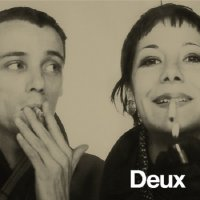 Deux — Golden Dreams (2013)