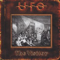 UFO-The Visitor(Limited Edition)