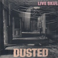 Live Skull — Dusted (1987)
