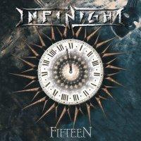 Infinight — Fifteen (2016)
