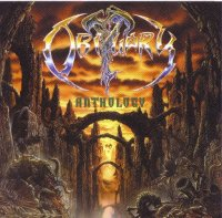 Obituary-Anthology