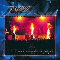 Edguy-Burning Down The Opera - Live