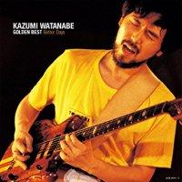 Kazumi Watanabe — Golden Best Better Days 2 CD (2015)