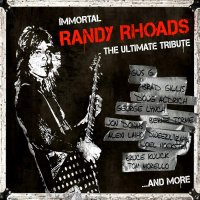 VA-Immortal Randy Rhoads - The Ultimate Tribute