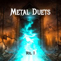 VA-Metal Duets Vol. 01