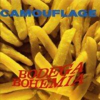 Camouflage — Bodega Bohemia (1993)  Lossless