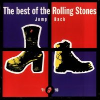 The Rolling Stones-Jump Back The Best of The Rolling Stones