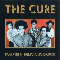The Cure-Fourteen Delicious Drugs