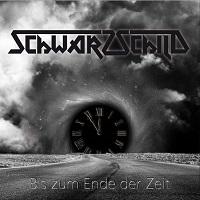 Schwarzschild-Bis zum Ende der Zeit