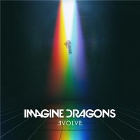 Imagine Dragons-Evolve [Deluxe Edition]