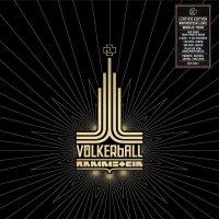 Rammstein-Voelkerball [Limited Photobook, 2CD]
