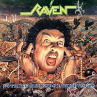 Raven-Nothing Exceeds Like Excess