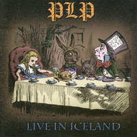 Par Lindh Project-Live In Iceland