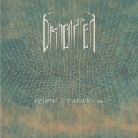 Dishearten — Portal Of Anatolia (2017)