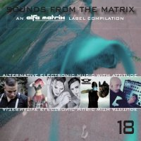 VA-Sounds From The Matrix 18