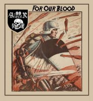 Alocer88 — For Our Blood (2016)