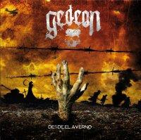Gedeon-Desde el Averno